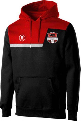 Fivemiletown FC Club Hoodie-0