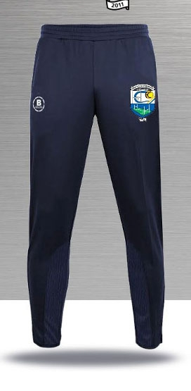 Hollymount / Carramore GAA Tight Fit Bottoms