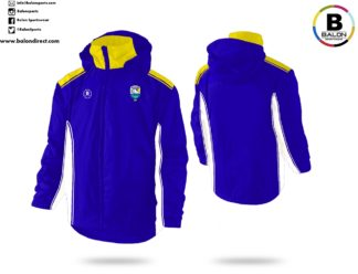 Hollymount / Carramore GAA Rainjacket