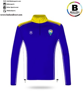 Hollymount / Carramore GAA 1/4 Training Top