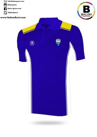 Hollymount / Carramore GAA Polo