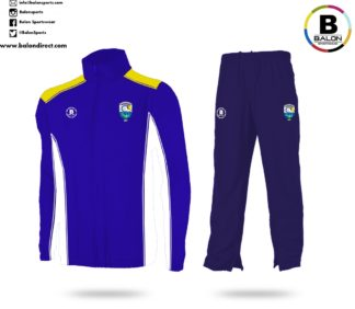 Hollymount / Carramore GAA Presentation Tracksuit Top