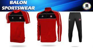 Ballyjamesduff AFC Player pack -0