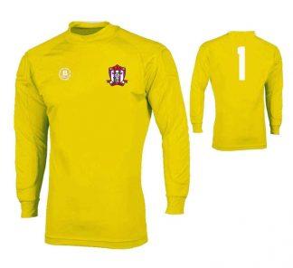 Ballyjamesduff AFC Padded keeper jerseys-0