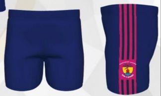 Belturbet Ladies Shorts