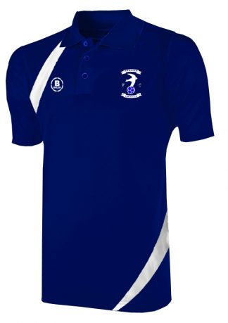 Beragh Swifts Polo
