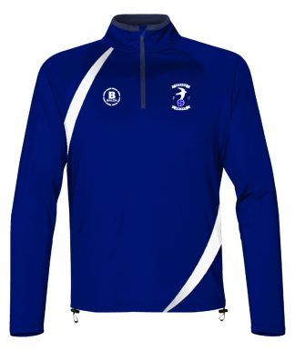 Beragh Swifts 1/4 Zip Top