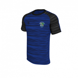 Ahascragh United Melange T Shirt