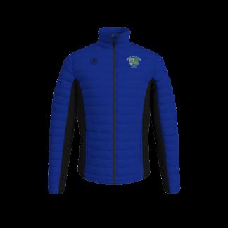 Ahascragh United Puffer Jacket